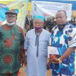 Two CDAs in Ifako-Ijaiye LG, Harmony and Sokedile, win big at 2020 Community Day