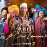 FIRSTBANK'S SPONSORED MOVIE, 'AYINLA',PREMIERES THIS SUNDAY IN LAGOS