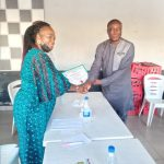 ASSOCIATION OF PRIVATE MEDICAL PRACTITIONERS OF NIGERIA (APMRN), IFAKO IJAIYE ZONE ELECTS NEW OFFICER