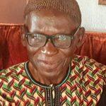 IFAKO IJAIYE LOSES ANOTHER INDUSTRIOUS PILLAR, AS COMRADE LUKMAN ADEYEMI-ODUNEWU (Ifako-Ijaiye NULGE Youth Leader) loses father